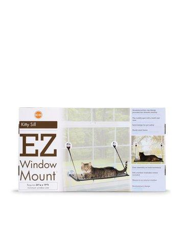 K&h K&h tablette à fenêtre pour chat