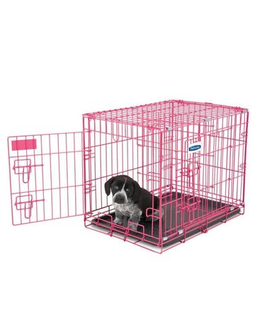 Petmate Petmate cage rose 24'' .