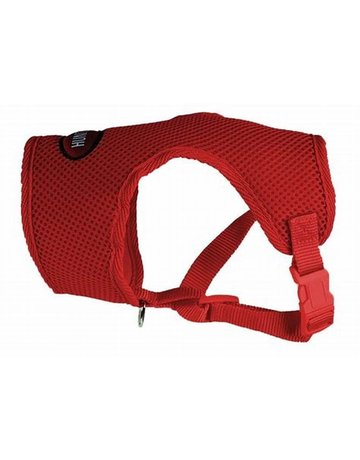 Hunter Hunter harnais comfort rouge petit