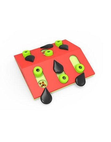 Petstages Petstages puzzle and play melon