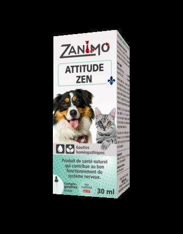Zanimo Zanimo attitude zen 30ml .