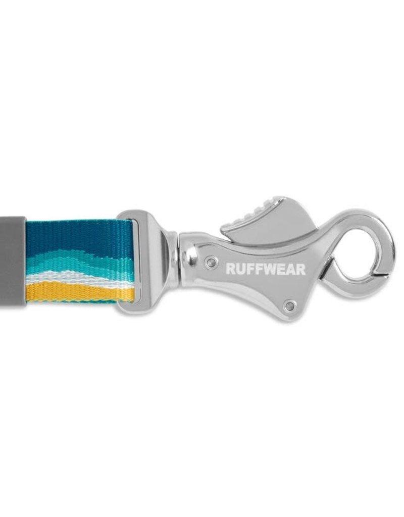 Ruffwear Ruffwear laisse crag  mousse d'océan