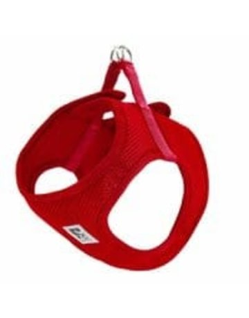 Rc pets Rc pets  harnais step-in cirque rouge