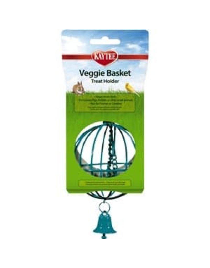 Kaytee Kaytee veggie basket .