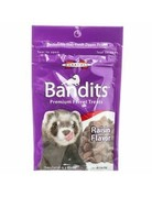 Marshall Marshall bandits aux raisins 85g