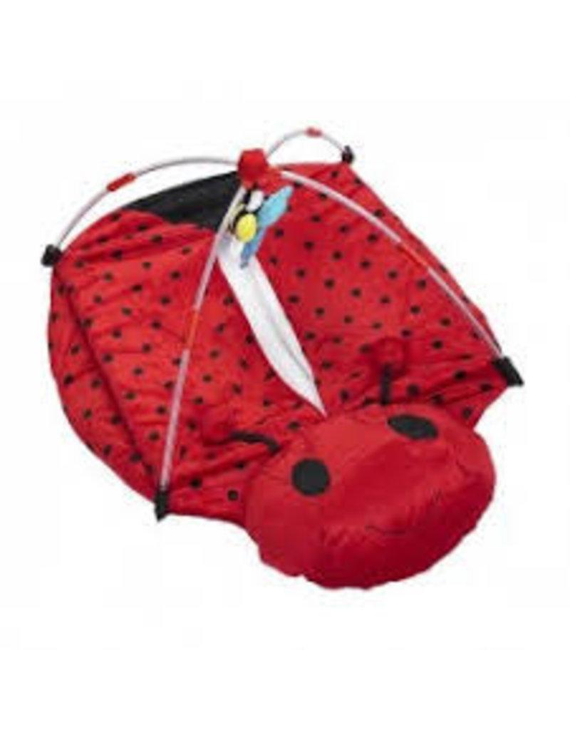 Marshall Marshall bed bug play center pour furets