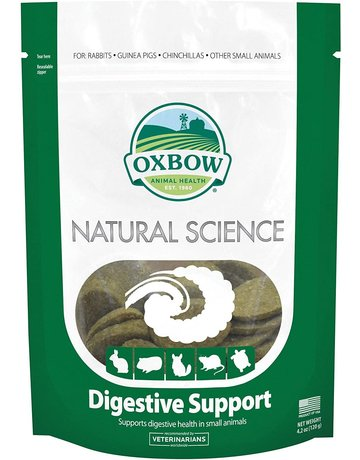 Oxbow Oxbow naturel science supplement digestif .