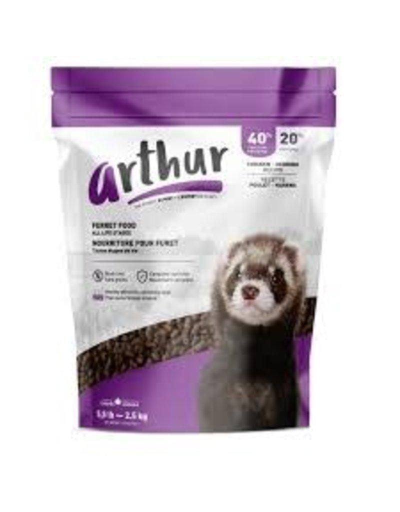Arthur Arthur