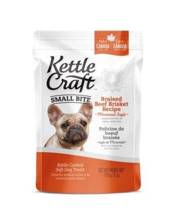 Kettle Craft Kettle Craft poitrine de boeuf braisée 170g