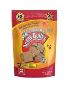 Benny bullys Benny bully foie et citrouille 58g (12)