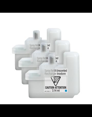 Petsafe Petsafe recharges à spray inodore 3x3.14ml