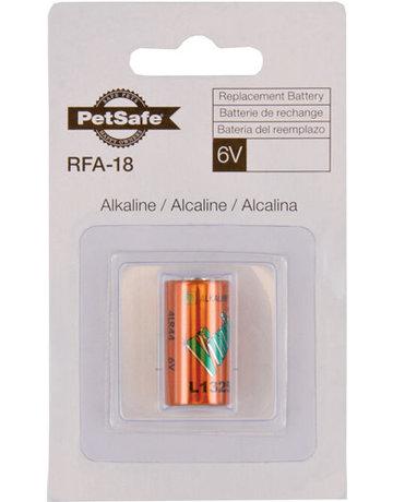 Petsafe Petsafe remplacement de pile 6v