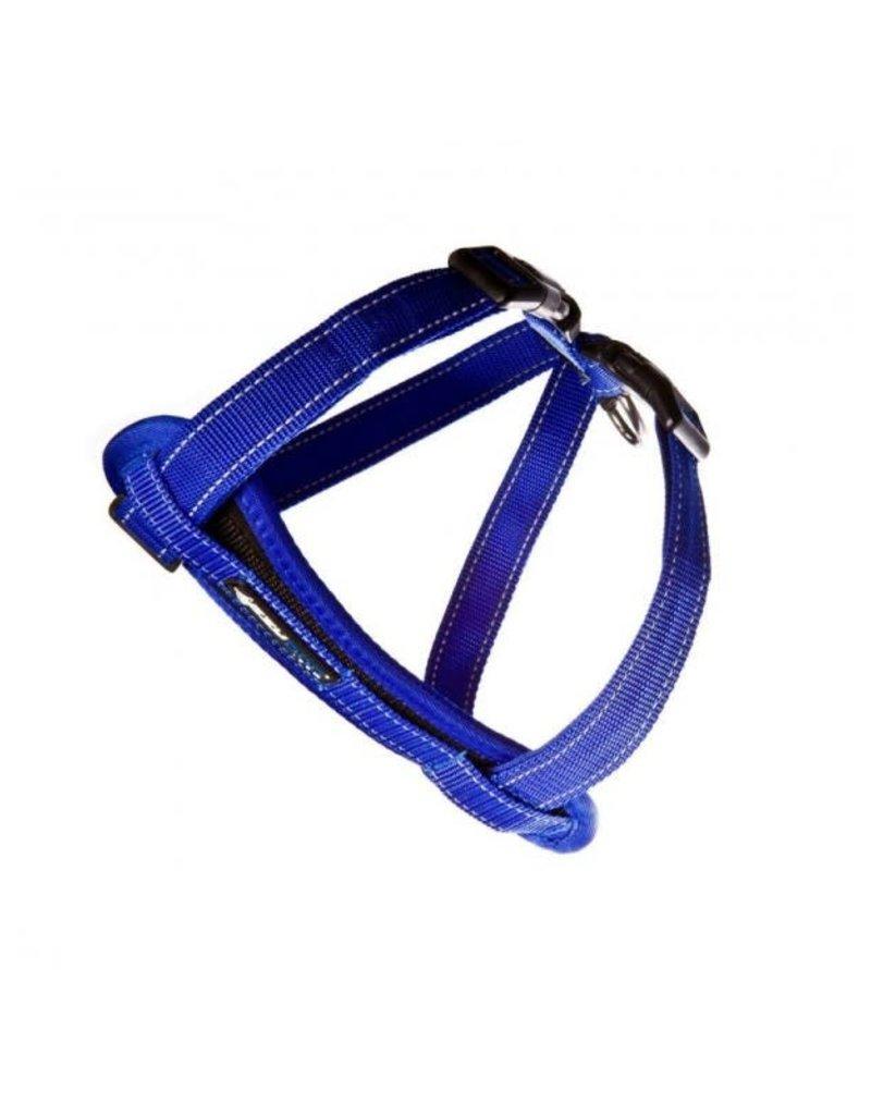 Ezydog Ezydog chest plate harnais bleu