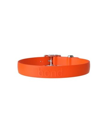 Bond Bond collier tangerine