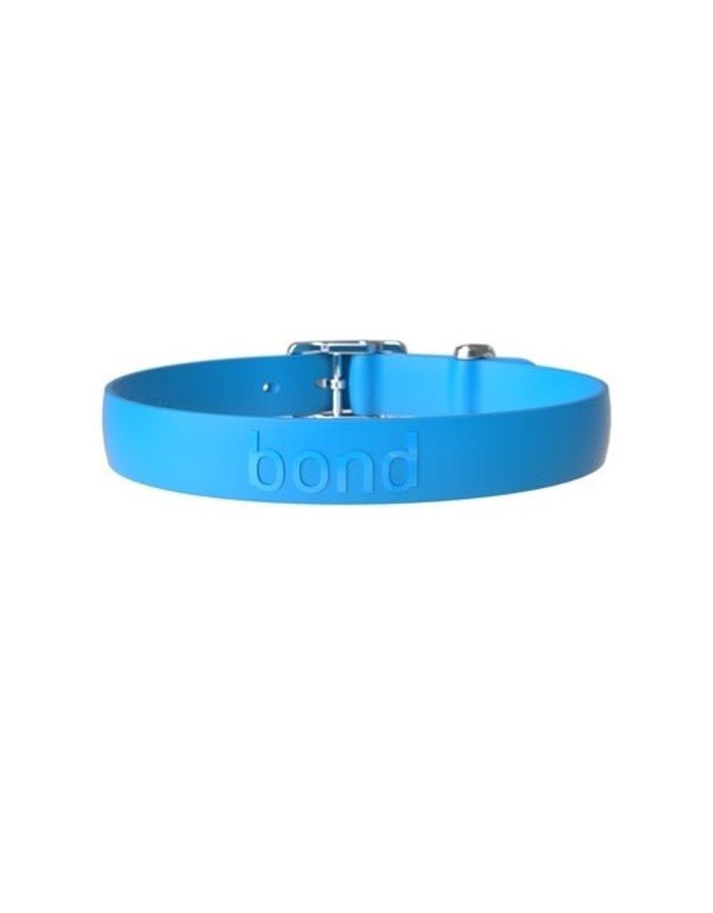 Bond Bond collier bleuet