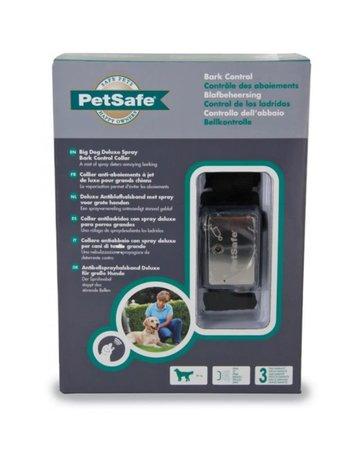Petsafe Petsafe collier anti-aboiements à jet de luxe pour petits chiens