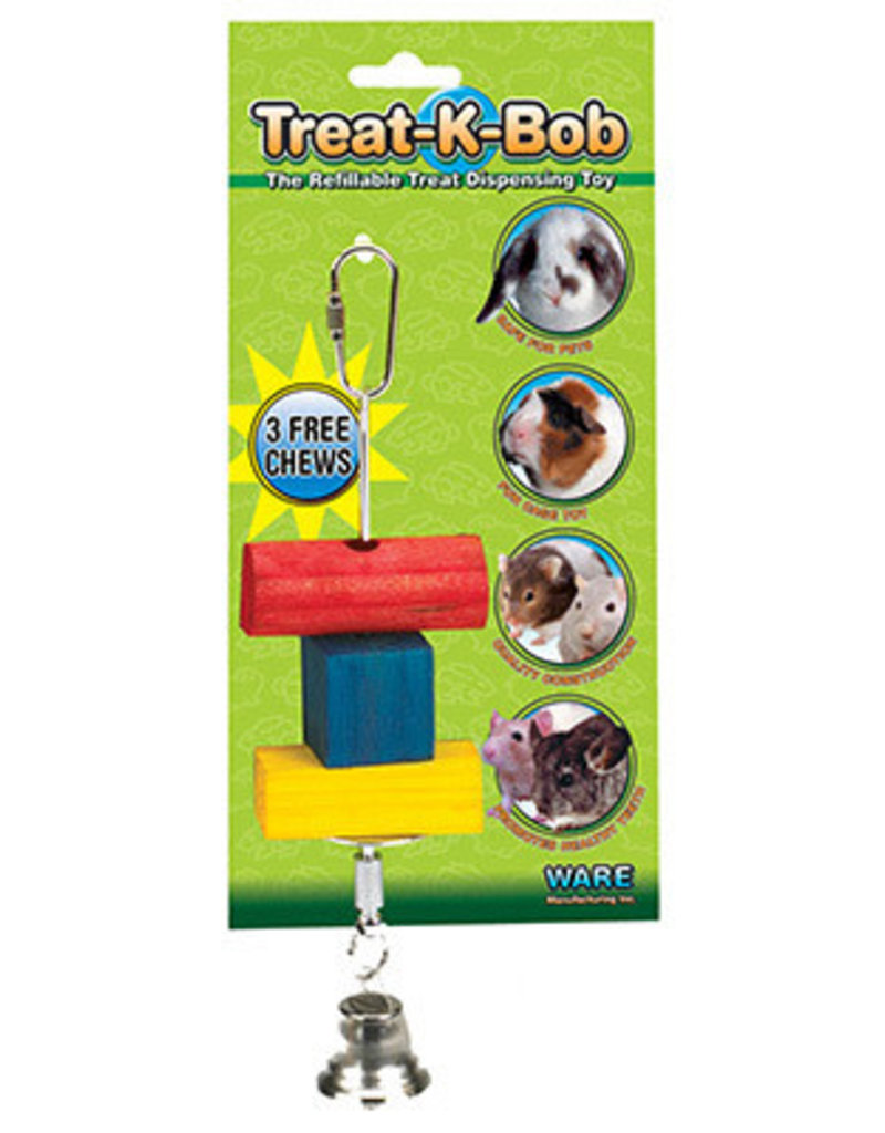 CritterWare Critterware treat-k-bob .