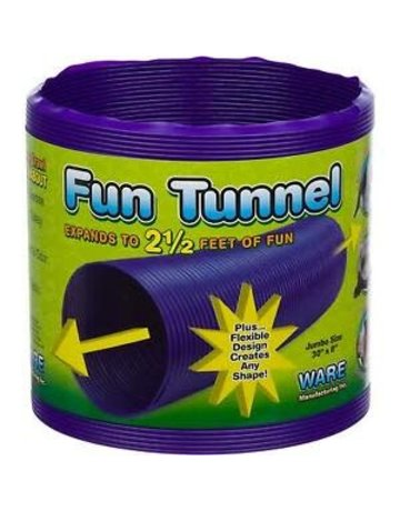 CritterWare Critterware tunnel pour animaux