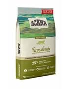 Champion Petfoods Acana chat grasslands