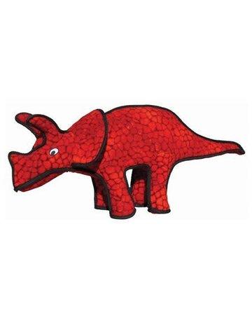Tuffy Tuffy jouet résistant tricératops 8/10  -