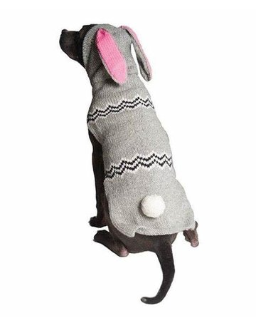 Chilly dog Chilly dog tricot lapin TTTgrand .