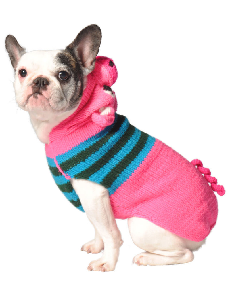 Chilly dog Chilly dog tricot cochon grand .
