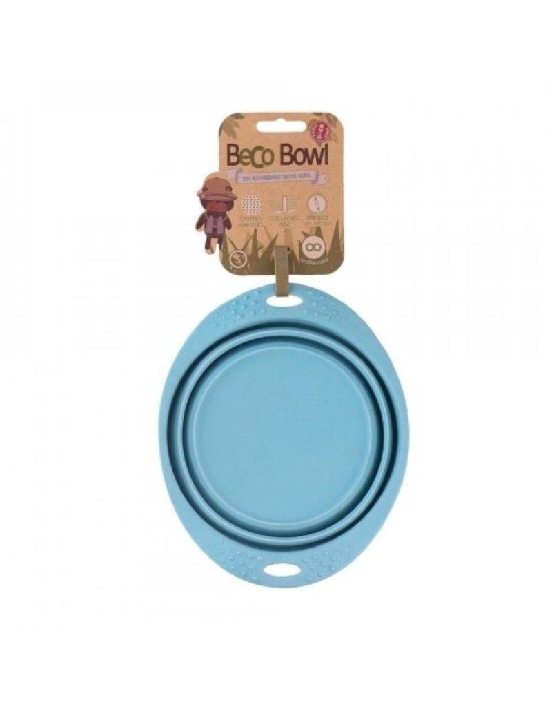 Beco Beco bol de voyage bleu