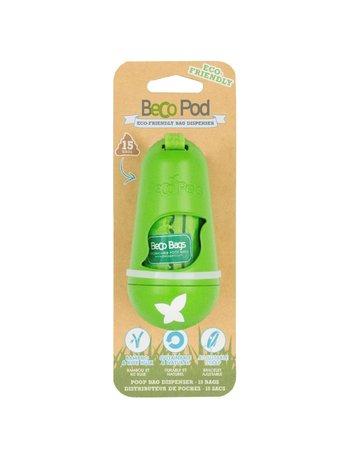 Beco Beco distributeur de sac à besoin