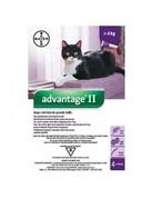 Advantage Advantage II chat adulte de grande taille  ,