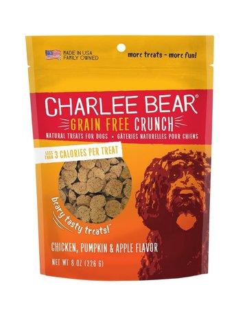 CharleeBear Charlee bear foie et pomme 2,5oz -