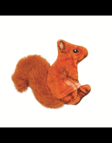Coastal Turbo jouet réaliste écureuil orange