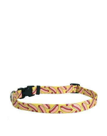Yellowdog Yellowdog design hot dogs