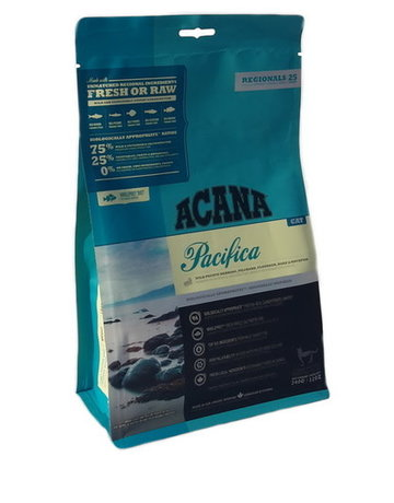 Champion Petfoods Acana chat pacifica 340g