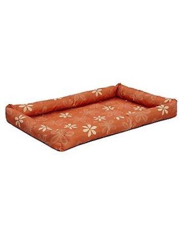 Midwest Midwest lit imperméable orange avec fleurs 24'' -