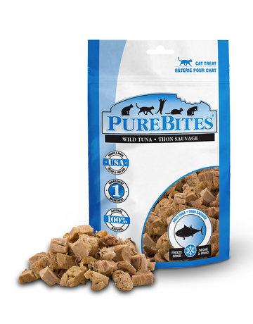 Purebites Purebites chat thon 25g