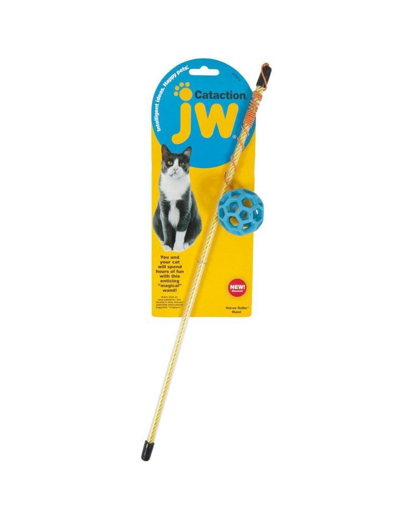Jw Jw cataction baguette avec holle-roller