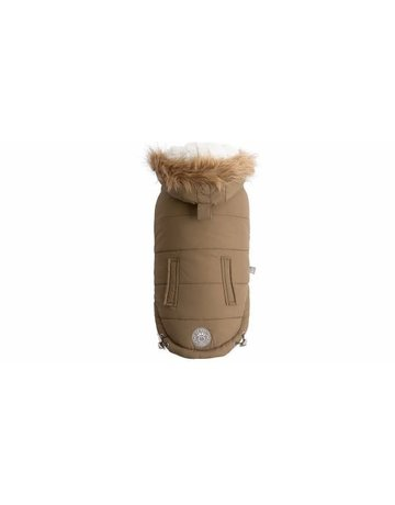 Go Fresh pet Go Fresh pet manteau elastofit kaki