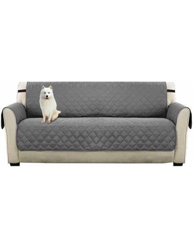 Le bon chien Le bon chien housse pour divan trois places //