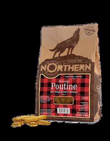 Northern Northen poutine  //