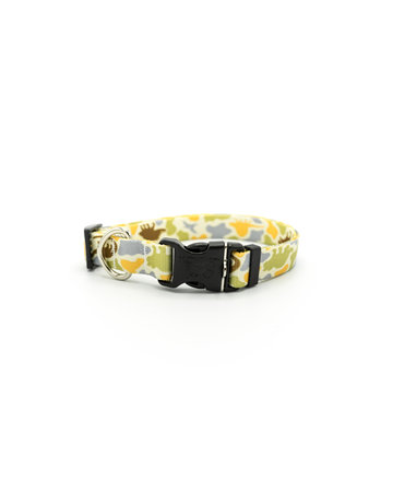 Yellowdog Yellowdog design dino camo sable