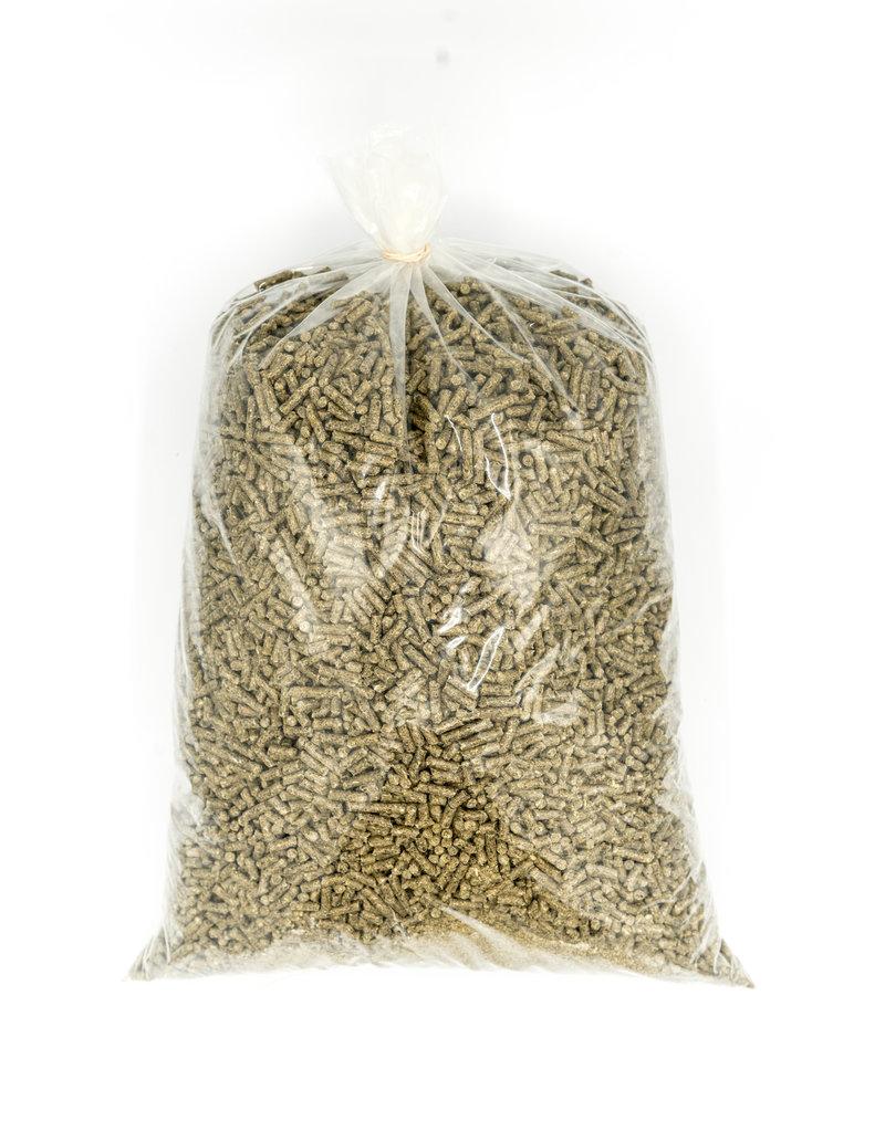 Domaine Animal Moulée pour lapins en vrac 6kg