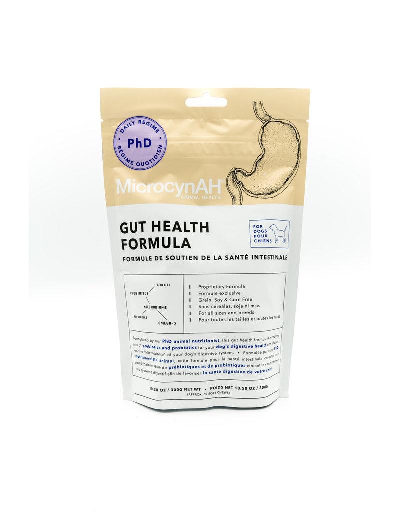 Phd Phd régime quotidien formule de soutien à la santé intestinale pour chiens