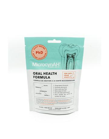 Phd Phd régime quotidien formule de soutien à la santé buccodentaire pour chats