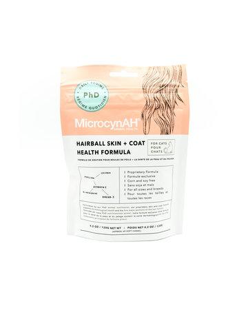 Phd Phd régime quotidien formule de soutien à la santé de la peau et du pelage pour chats