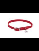 Coastal Coastal elastacat collier réfléchissant rouge