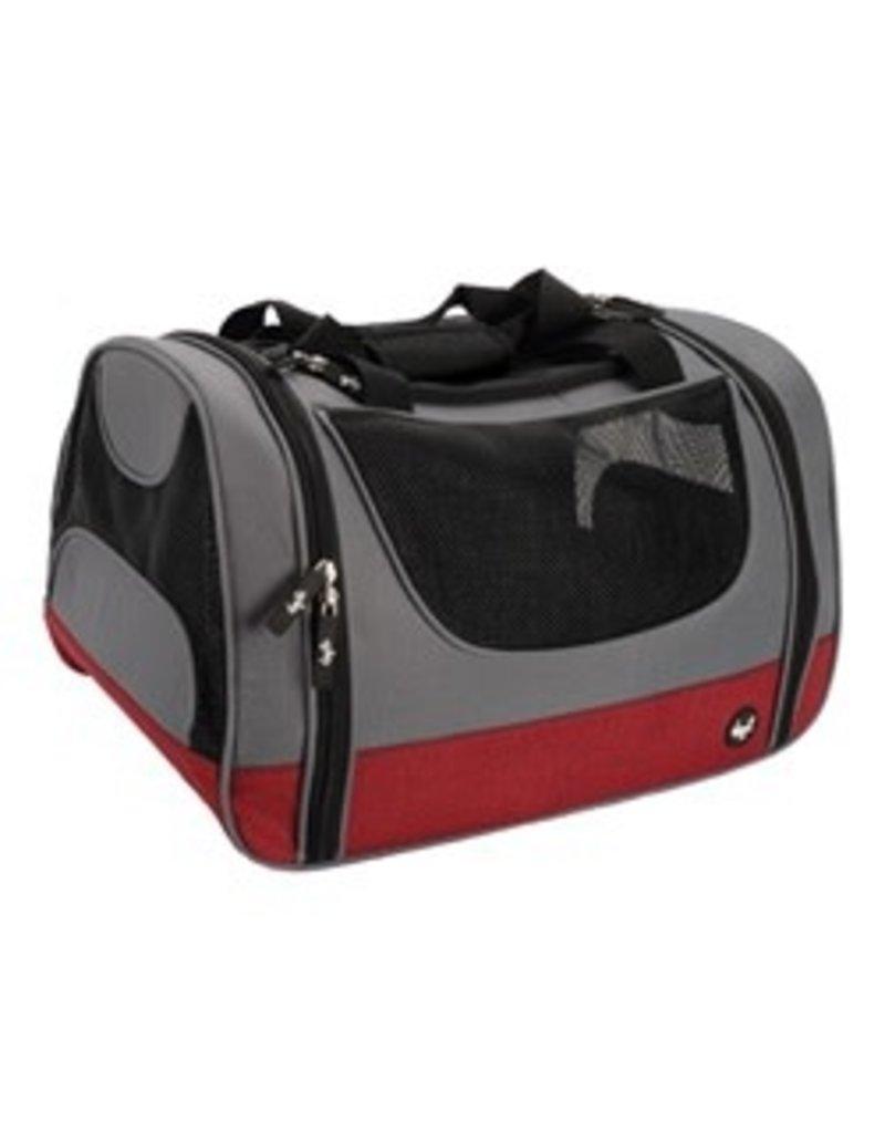 Dogit Dogit explorer sac de transport rouge -