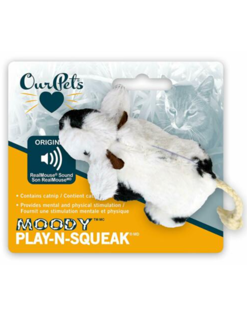 OurPets Ourpets vache (dis) .