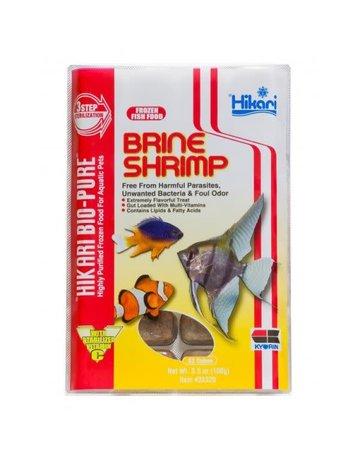 Hikari Hikari brine shrimp 3.5oz .