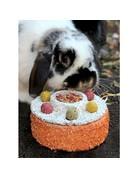 Rosewood Rosewood naturals celebration cake (6) //