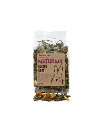 Rosewood Rosewood naturals nature's salad 200g (6) //